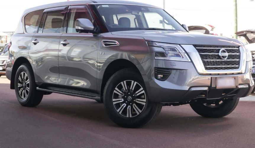 2019 Nissan Patrol Review | Autodeal Philippines | 502x862