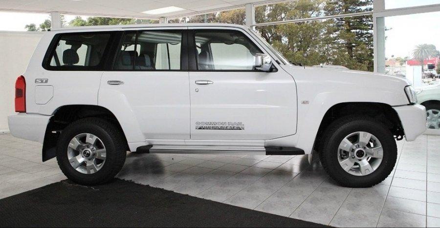 Nissan Patrol Y61 - 4x4 Brand new ref:1817 |