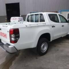 Import / export Mitsubishi L200 TRITON - SPORTERO 2.5L COMMON RAIL GL